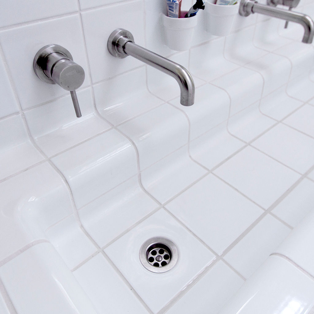 threedimensional drain tile